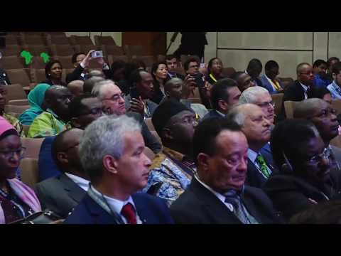 AM2017 - INDIA : Flagships Release: The 2017 African Economic Outlook (AEO)
