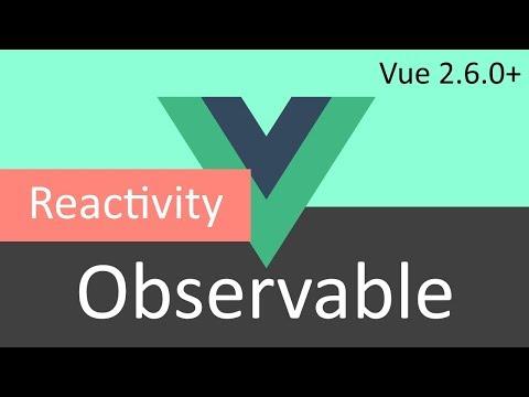 Learn Vue.js (RU): Observable - пишем простой аналог Vuex thumbnail