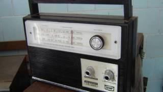 Programa do Valdir Vieira na Rádio Globo 1220 AM