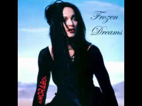 Madonna vs Quench Frozen dreams