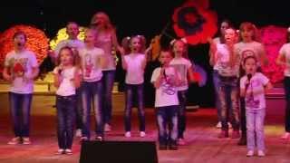 Зазеркалье - Песенка Красной Шапочки