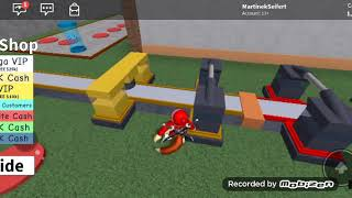 Roblox Pizza Factory Tycoon 1# 🍕