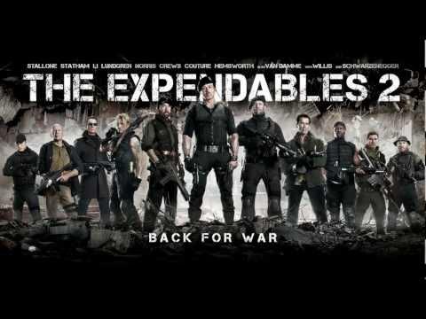 The MGMR Show (Premium Rush/The Expendables 2 Reviews) E.2