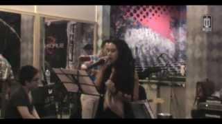 The Voice Indonesia - #TimGiring Latihan Bersama NIDJI