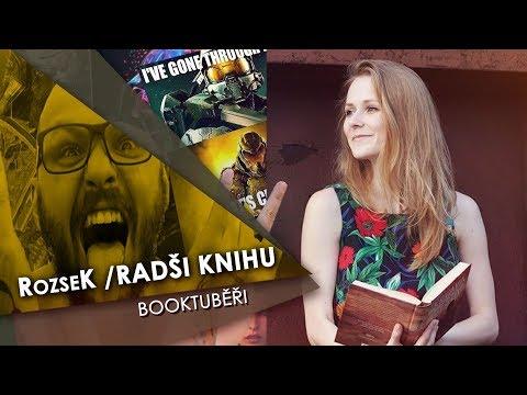 KTM #17 - RozseK a Radši Knihu (BookTubeři)