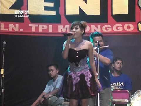 Ocha Santika ~ kelayung layung ~ Player Kak OSO ~ Zeni@ Music