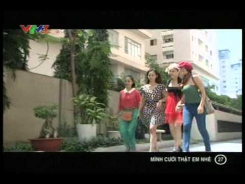 Phim Việt Nam - Mình cưới thật em nhé - Tập 27 - Minh cuoi that em nhe - Phim Viet Nam