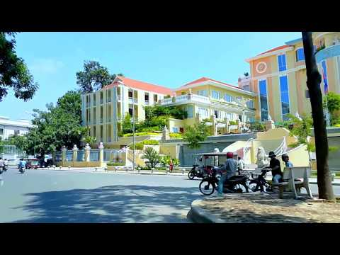 Amazing Phnom Penh Traveling - Cambodia Travel Guide and Tourism - Asia Travel On YouTube # 103