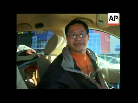 Honda recalls 410,000 Odyssey minivans and Element small trucks