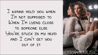 Video Selena Gomez - Back To You (Lyrics) download MP3, 3GP, MP4, WEBM, AVI, FLV Juli 2018