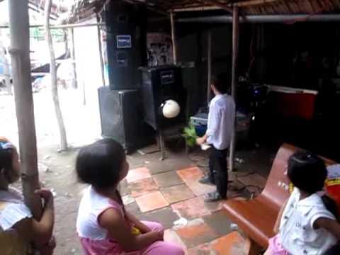 Mai Vĩ Lâm-2009