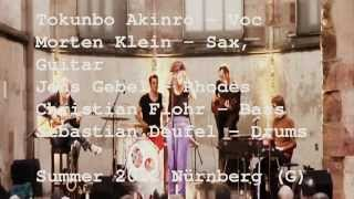 Tok Tok Tok die deutschen Songs von Morten Klein