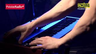 Night Marks Electric Trio: High ground (Czwórka)