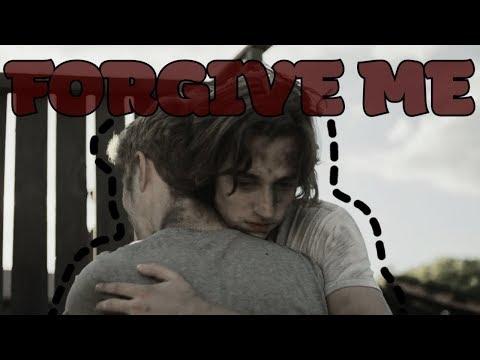 vanya & danil • forgive me