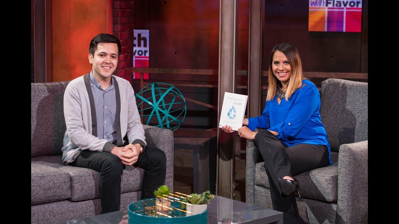 Faith With Flavor - Healing Evangelist, David Diga Hernandez