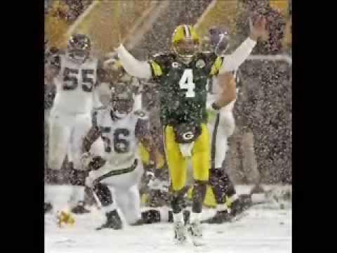NFL Divisional Playoffs 2007 (parte 1 de 2)