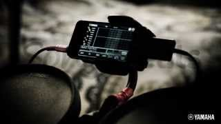 Yamaha´s free Song Beats App for Drummers
