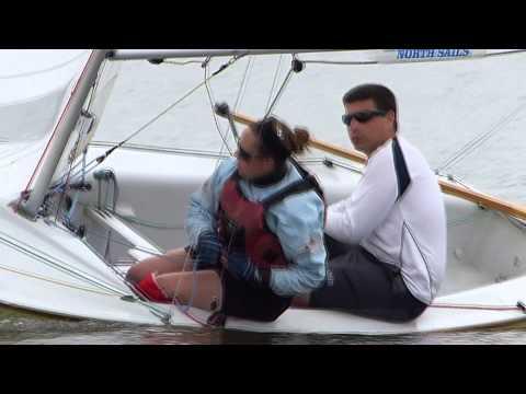 Mohican Sailing Club 2015 Jet 14 National Regatta
