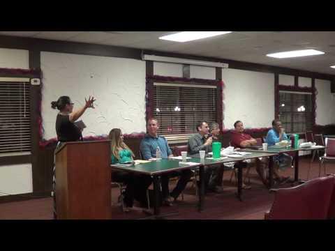 6/28/16 International Village Board of Directors meeting Pt 5