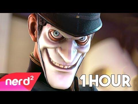 We Happy Few Song | So Happy [1 Hour] | #NerdOut