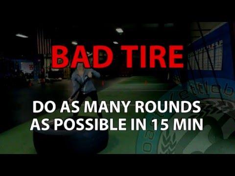 Bad Tire