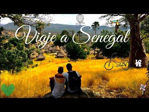 El MEJOR viaje a  SENEGAL 2016, pais basari, dakar, guinea bissau