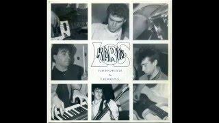 Los Raros - Errores / Irreal (full single '88)
