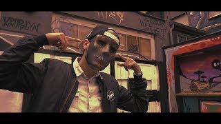 JACK VON CRACK - Julien Bam DISS (prod. by Deetox Vengeance)