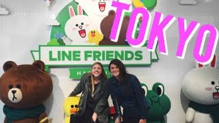 MY CRAZY DAY IN TOKYO | Kristee's Life On Deck