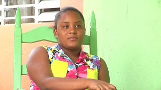 This Woman Could Be Deported From the Dominican Republic to A Country She's Never Been To: Haiti