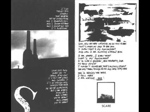 Slushy - Toward ( 1991 Industrial Dark France )
