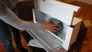 ОНЛАЙН ТРЕЙД.РУ Кухонная вытяжка Kuppersberg SLIMLUX II 60 BG
