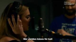 Avsnitt 39: Syster Sol och General Knas kör live - Kärleksattackens webbteve