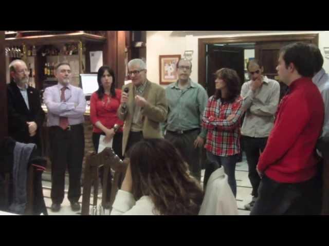 IX Cena Republicana Granadina (12-04-2013)