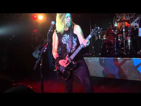 Corrosion of Conformity- Clean My Wounds with breakdown/solo