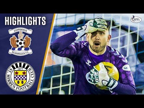 Kilmarnock St Mirren Goals And Highlights