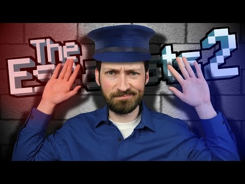 THIS WAS NOT PART OF THE PLAN - The Escapists 2 #3