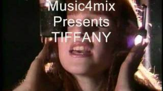 Tiffany- I Think We