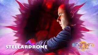 Stellardrone - A Message to Shankra Festival 2016