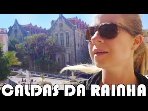 🌇 BEST PLACE TO MOVE TO PORTUGAL ? CALDAS DA RAINHA - FAMILY DAILY VLOG