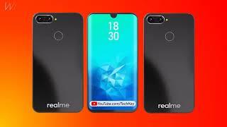 Realme 2 Pro   Final Specification, Price