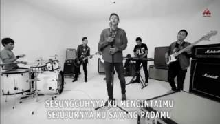 Dadali - Sungguh Ku Mencintaimu Official karaoke Music Video With Lyric