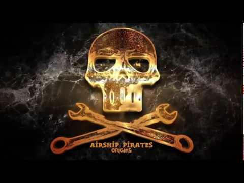Airship Pirates Origins: Episode 21 - Collaboration