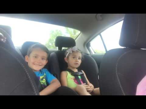 My kids dancing to Despacito!