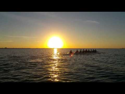 Florida Tech Men's Rowing: Winter Training