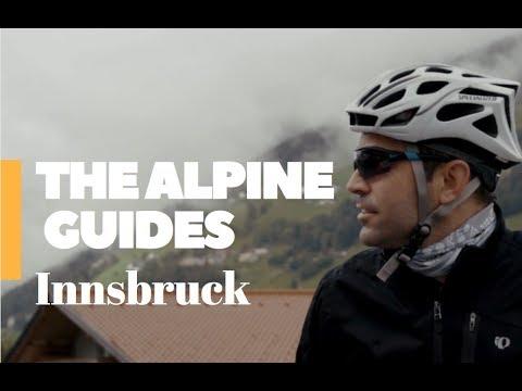 The Alpine Guide to Innsbruck, Austria
