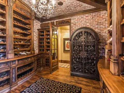 Home wine cellar exclusive designs best reviews home for Home wine cellar design ideas