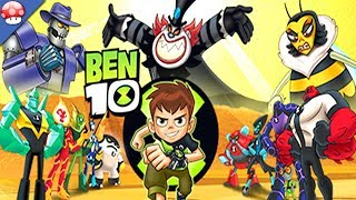 Ben 10 PC Gameplay (2017)