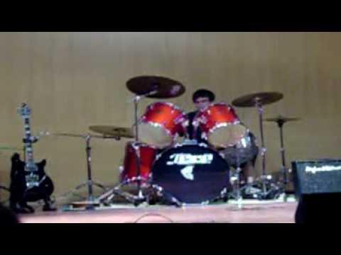 Drum Solo   Vierr