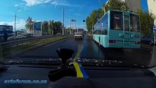 видео Видеорегистратор в чернигове